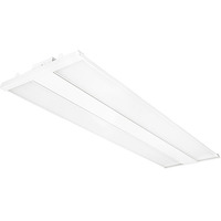 LED High Bay - 165 Watt - 400 Watt Metal Halide Equal - 5000 Kelvin - Occupancy Sensor Installed - 21,400 Lumens - 120 Degree Beam Angle - 120-277 Volt - 5 Year Warranty - PLT-11387