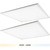 2x2 LED Panel Light - Color Adjustable from 3000 to 5000 Kelvin Thumbnail