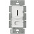 Lutron SLV-600P-WH - 450 Watt Max - Magnetic Low Voltage Dimmer Thumbnail