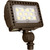 LED Flood Light Fixture - 20 Watt - 2300 Lumens - 5000 Kelvin Thumbnail