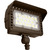 Mini LED Flood Light Fixture - 3700 Lumens Thumbnail