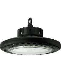 LED High Bay - 200 Watt - 400 Watt Metal Halide Equal - 4000 Kelvin - 26,400 Lumens - 120-277 Volts - 3 Year Warranty - PLT-11083-4K