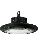 13,500 Lumens - 5000 Kelvin - 100 Watt - LED High Bay - 28% Brighter and 60% Less Energy than a 250W Metal Halide - 120-277V