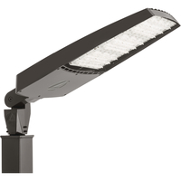 8,874 to 39,430 Adjustable Lumens - 4000 Kelvin - Color Matches Metal Halide - 55-312 Watt - LED Flood Light Fixture - Replaces 175-1000W Metal Halide and uses up to 69% Less Energy - Lithonia RSXF3