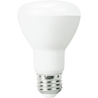 980 Lumens - 2700 Kelvin - Soft White - LED R20 - 13 Watt - 75W Equal - Color Corrected - Dimmable - 120V - Cree TR20-09827FLFH25