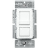 0-10V LED/Fluorescent Dimmer, Single Pole/3-Way, Leviton IP710-LFZ