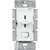 Lutron SCL-153P-WH - 150 Watt Max. - CFL and LED Dimmer Thumbnail