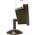 Lithonia QTE - Mini LED Flood Light Fixture - 24 Watt - 4000 Kelvin - Color Matches Metal Halide Thumbnail