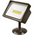 Lithonia QTE - Mini LED Flood Light Fixture - 40 Watt - 4000 Kelvin - Color Matches Metal Halide Thumbnail
