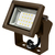 Mini LED Flood Light Fixture - 15 Watt - 4000 Kelvin - Color Matches Metal Halide Thumbnail