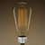 30 Watt - Edison Bulb - 5.3 in. Length Thumbnail
