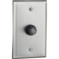 Flush Mounted Photocell - Metal Plate Included - LED Compatible - 120 Volt - Tork 3010