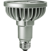 1230 Lumens - LED PAR30 Long Neck - 14 Watt - 120W Equal - 3000 Kelvin - 9 Deg. Narrow Spot - Dimmable - 120 Volt - Soraa 08811