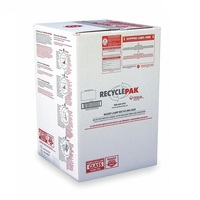 Veolia SUPPLY-126 - 2 ft. Mixed Lamp Recycling Kit