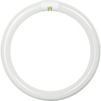 Satco S6505 - FC12T9/WW/RS - 32 Watt - T9 Circline - 12 in. Diameter - 3000 Kelvin