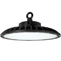 LED High Bay - 150 Watt - 19,500 Lumens - 3500 Kelvin - 400W Metal Halide Equal - 120-277 Volt - 5 Year Warranty - PLT-11504