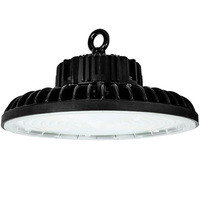 33,600 Lumens - LED Round High Bay - 240 Watt - 750 to 1000W MH Equal - 5000 Kelvin - 120-277 Volt - 5 Year Warranty - PLT-11506