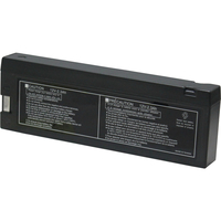 12 Volt - 2.3 Ah - PC Terminal - UB1223A - AGM Battery - UPG 40836
