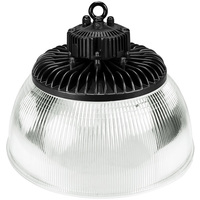 LED High Bay - 240 Watt - 400-750 Watt Metal Halide Equal - 5000 Kelvin - 33,600 Lumens - 120-277 Volts - 5 Year Warranty - PLT-11501