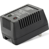 UPG D1730 - 12 Volt/500 mA - Dual Stage - Regulated - SLA Battery Charger and Maintainer - Screw Terminal Connectors