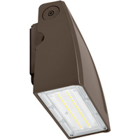 LED Wall Pack - 35 Watt - 4550 Lumens - 5000 Kelvin - Replaces 175 Watt Metal Halide - 120-277 Volt - PLT-11568