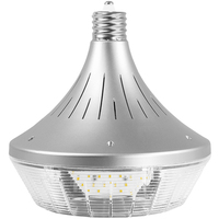 LED - High Bay Retrofit - 150 Watt - 400W Metal Halide Equal - 5000 Kelvin - 21,000 Lumens - Mogul Base - Operates by Bypassing Ballast - 120-277 Volt - PLT-11164X