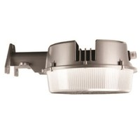 LED Barn Light - 27 Watt - 175 Watt Metal Halide Equal - 3800 Lumens - 4000 Kelvin - Photocell - 120-277V - TCP RSLUA140KPCSV