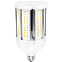 LED Corn Bulb - 36 Watt - 150 Watt Equal - Halogen Match - 5220 Lumens - 3000 Kelvin - Medium Base - 120-277 Volt - PLT-11602