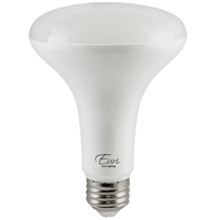 LED BR30 - 11 Watt - 65 Watt Equal - Halogen Match - 850 Lumens - 2700 Kelvin - Euri Lighting EB30-11W3020e