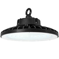LED High Bay - 240 Watt - 33,600 Lumens - 4000 Kelvin - 750W Metal Halide Equal - 120-277 Volt - 5 Year Warranty