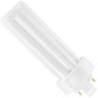 Ushio 3000220 - CF32TE/841 - 32 Watt - 4 Pin GX24q-3 Base - 4100K - CFL