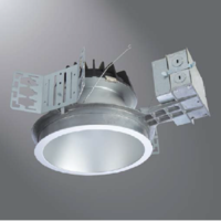 LED Downlight - 8 inch - 3000/4000 Lumens - 3500K - 27.6/41.6W - 120-277V -  Cooper Lighting HER8B30408035