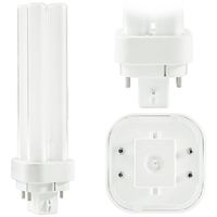 PL-C 26W/830/4P/ALTO - 4 Pin G24q-3 Base - 3000 Kelvin - 26 Watt - CFL - Philips 38335-6