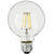 3.1 in. Dia. - LED Globe - 4.5 Watt - 40 Watt Equal Thumbnail