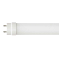 LED T8 Tube - 17W - 2200 Lumens - 5000K - G13 Base - Double Ended - 25 Case - Euri ET83150T17
