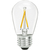LED S14 Bulb - Color Matched For Incandescent Replacement Thumbnail