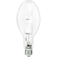 Shatter Resistant - 400 Watt - ED37 - Metal Halide Conversion Lamp - For Use with 400 Watt High Pressure Sodium Ballasts - ANSI S51