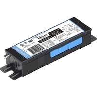 LED Driver - Dimmable - 55W - 100-1800mA Output Current - 120/277V Input - 18-54V Output - For Constant Current Products Only - Advance XI055C180V054BSJ1M