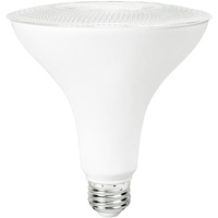 LED PAR38 - 15 Watt - 120 Watt Equal - Halogen Match - 1250 Lumens - 3000 Kelvin - 40 Deg. Flood - Euri Lighting EP38-15W6000e