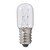 12 Watt - T5.5 Incandescent Light Bulb Thumbnail