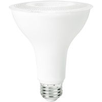 LED PAR30 Long Neck - 11 Watt - 75 Watt Equal - 850 Lumens - 3000 Kelvin - 40 Deg. Flood - 120 Volt - Euri Lighting EP30-11W6000e