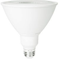 LED PAR38 - 17 Watt - 100 Watt Equal - Color Corrected - 1200 Lumens - 3000 Kelvin - 40 Deg. Flood - 120 Volt - Euri Lighting EP38-2000ew