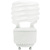 Spiral CFL - 23 Watt -  100W Equal - 2700K Soft White Thumbnail