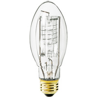 150 Watt - E17 - Pulse Start - Metal Halide - Protected Arc Tube - 3000K - ANSI M102/O - Medium Base - Universal Burn - MP150/U/MED - SYLVANIA 64402