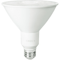 1330 Lumens - LED PAR38 - 16.5 Watt - 120W Equal - 2700 Kelvin - 25 Deg. Narrow Flood - Dimmable - 120 Volt - Cree PAR38-120W-P1-27K-25NF-E26-U1