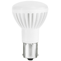 1383 - R12 - LED - Elevator Light - SC Bayonet Base - 2 Watt - 12 Volt - 2700K Soft White - 125 Lumens - Litetronics LP02D44FL2