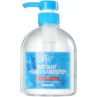 Hand Sanitizer - 16.9 oz. Bottle - 75% Alcohol - PLT-60011