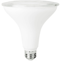 LED PAR38 - 12 Watt - 100 Watt Equal - Color Corrected - 1050 Lumens - 2700 Kelvin - 40 Deg. Flood - 120 Volt - 90+ Lighting SE-350.179