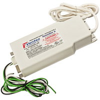 Ventex VT12030CL-120 - Neon Power Supply - Generation III - 100 to 12,000 Volt - 30 mA - 120 Volt Input