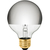 25 Watt - G25 Globe Incandescent Light Bulb Thumbnail